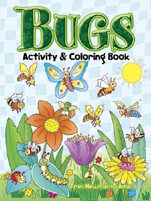 Bugs By Newman-D'Amico, Fran